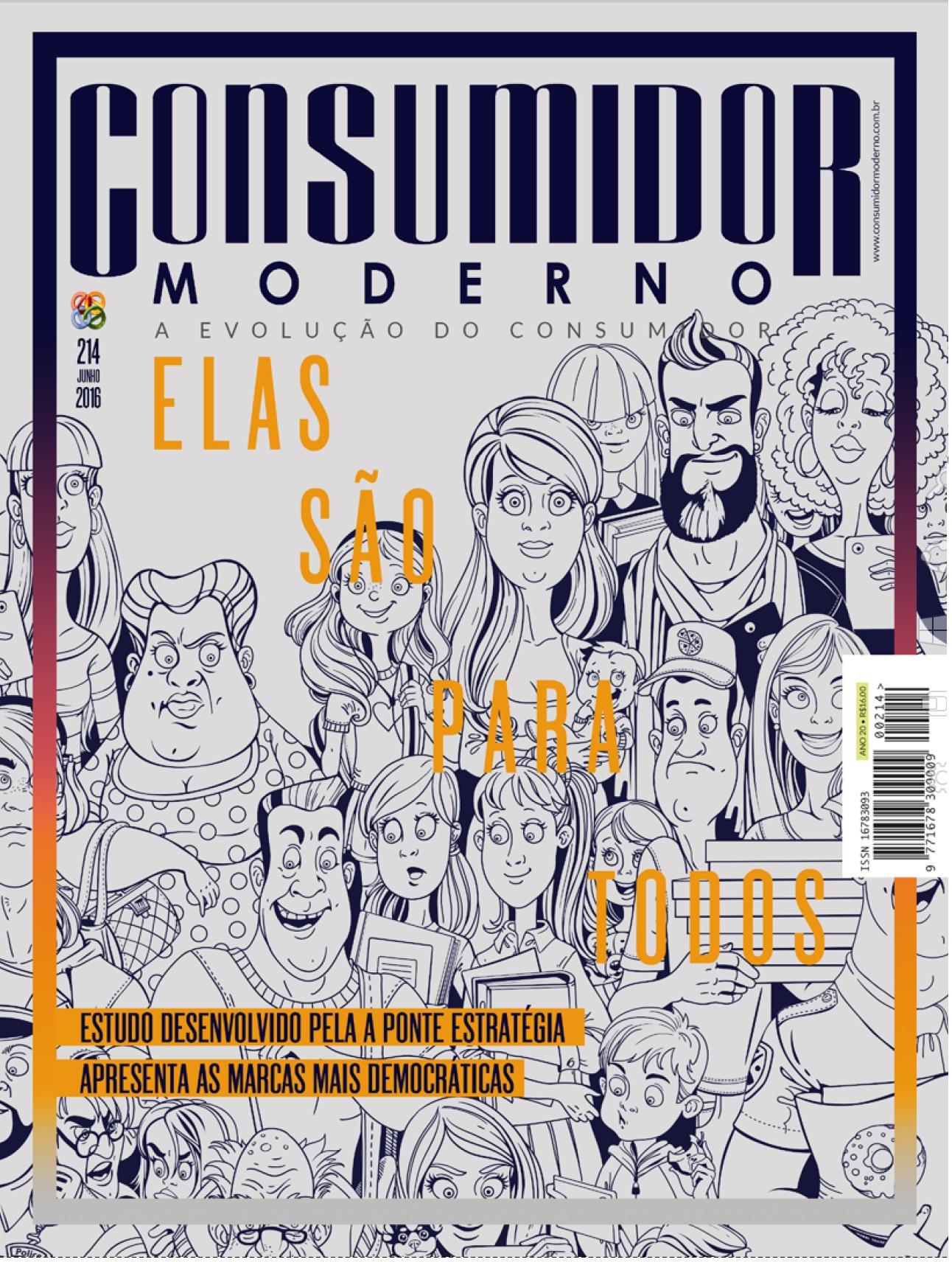 Consumoteca na Consumidor Moderno _Junho_CAPA